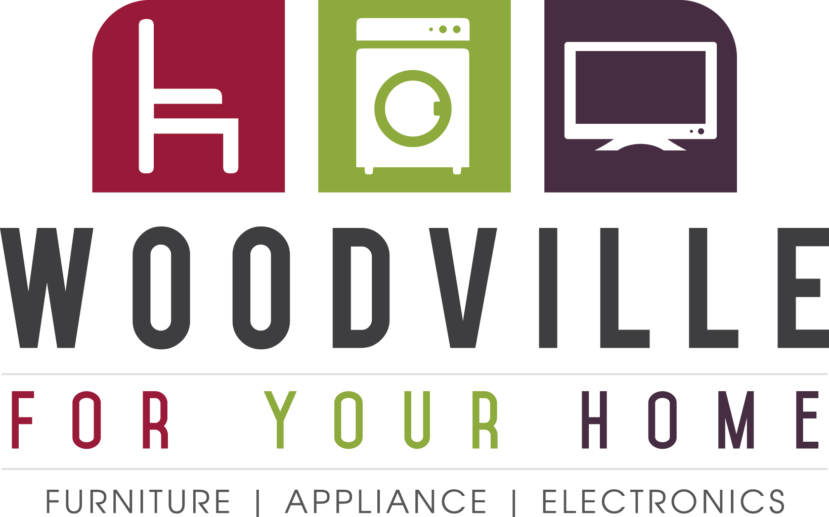 Woodville for your home